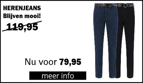 Henk ter Horst Heren Jeans