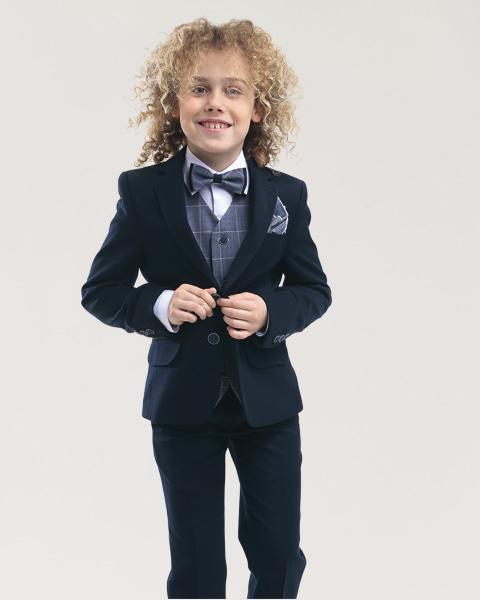 Henk ter Horst jakkesæt til børn