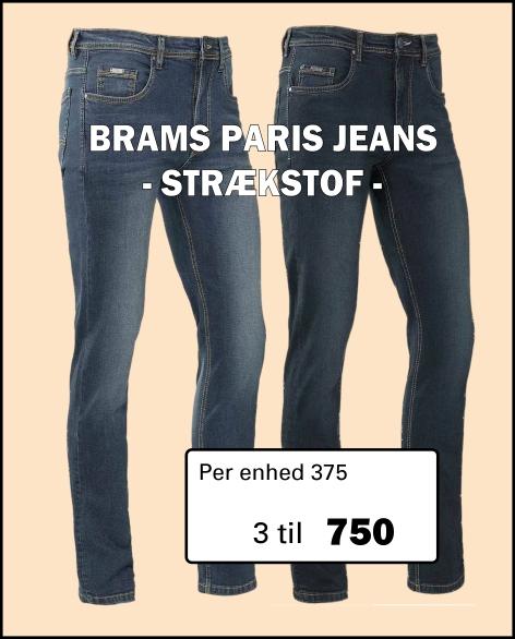 Brams Paris Jeans