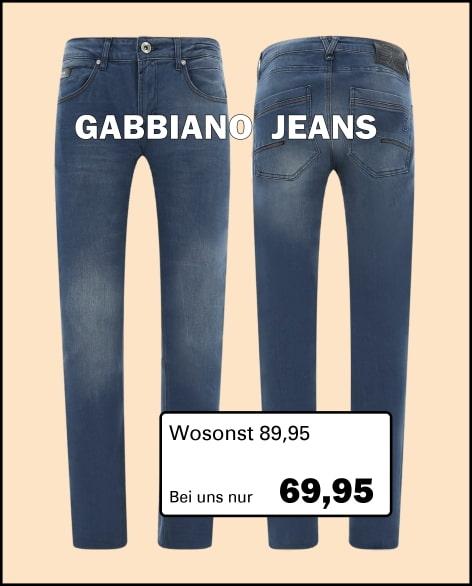 Gabbian Jeans