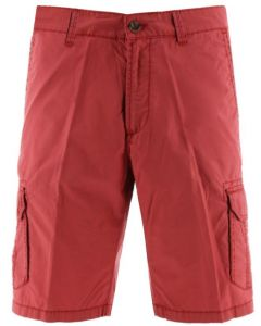Sea barrier cargo short Orata rood