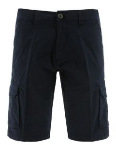 Sea Barrier cargo short Toddy nachtblauw