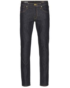 Jack en Jones Ben skinny fit, dark denim