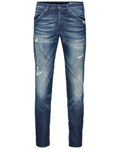 Jack en Jones originals Glenn jogg jeans, blue denim