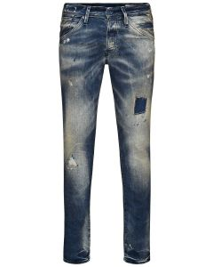 Jack en Jones originals Glenn, washed denim