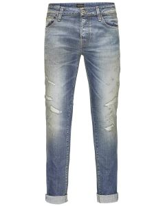 Jack & Jones Tim icon 625, used denim
