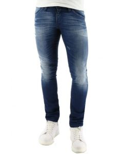 Jack & Jones glenn jeans fox denim blue