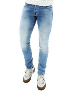 Jack & Jones Glenn slim fit superstretch jeans washed