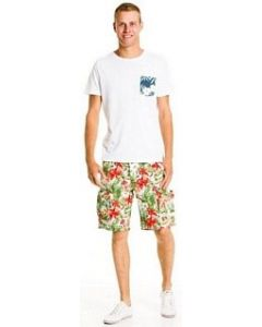 Jack & Jones cargo shorts, multicolor