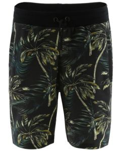 Kultivate short black palm storm