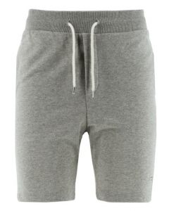 Jack & Jones sweat short grijs