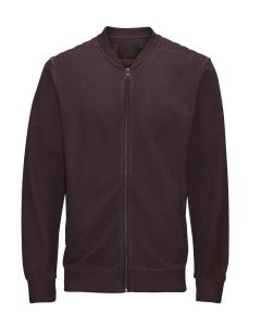 Jack & Jones JORSAFE Sweat, rood
