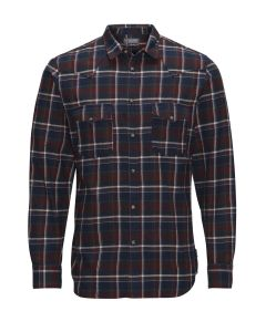 Jack en Jones JORCLARK SHIRT, rood
