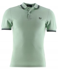 Fred Perry poloshirt, mint