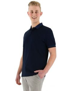 Fred Perry poloshirt medievel blue