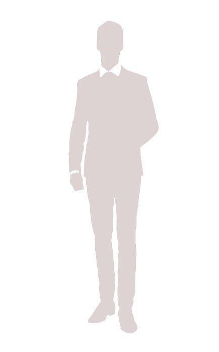 Baileys regular fit vest groen